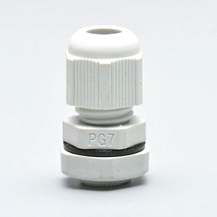 PG7电缆防水接头