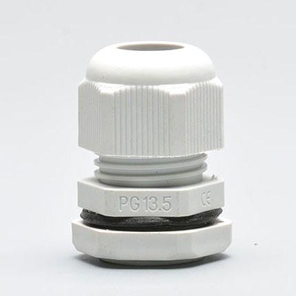 PG13.5电缆防水接头